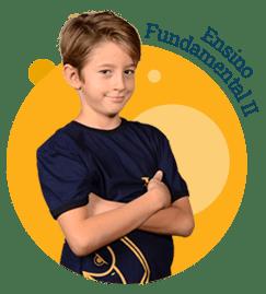 Colégio Inovar Veiga de Almeida Ensino Fundamental II